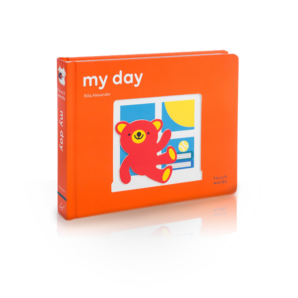 TouchWords: My Day
