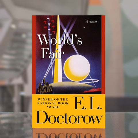 World's Fair: A Novel by E.L. Doctorow