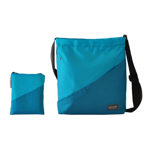 Folding Crossbody Bag