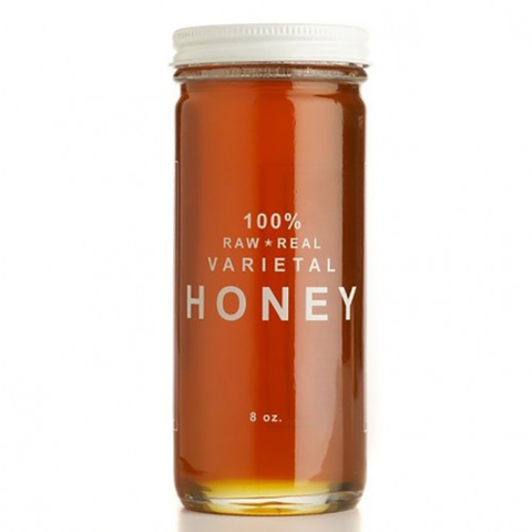 Bee Raw North Carolina Sourwood Honey