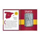 Magnetic Poetry in Spanish Kit