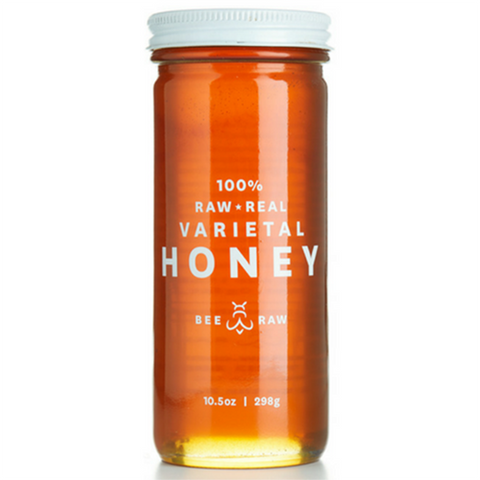 Bee Raw Georgia Tupelo Honey