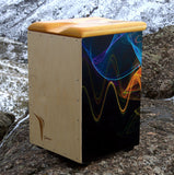 The Chavez CurveTop Cajon™ - Contoured for Comfort!