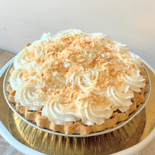 Load image into Gallery viewer, Coconut Cream Pie