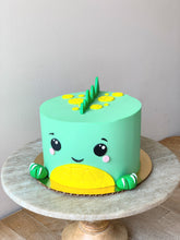 Load image into Gallery viewer, Dino Cake