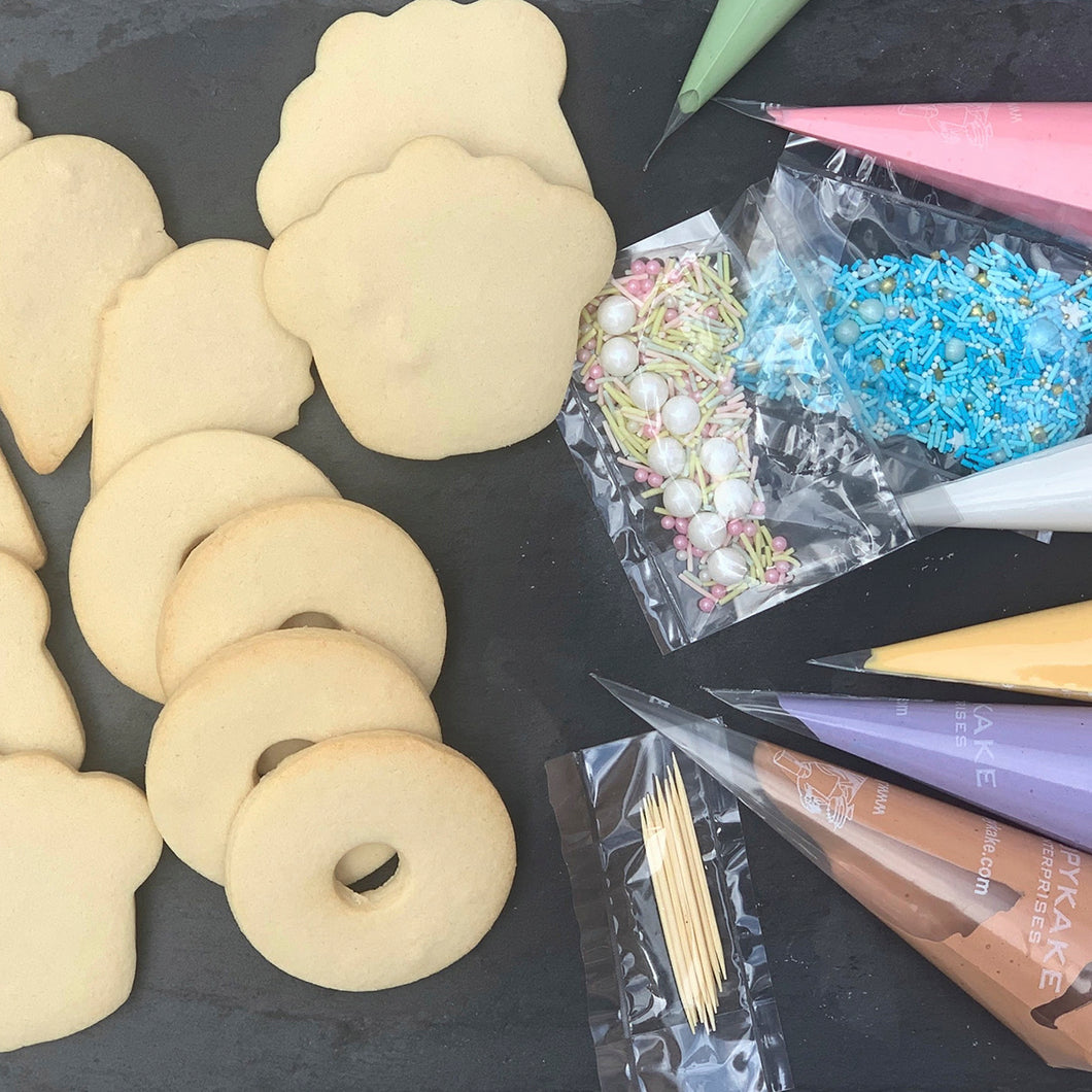 Sweet Treats Cookie Decorating Kit