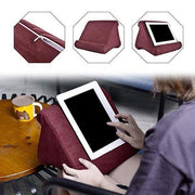Ihrtrade Multi-Angle Flat Bracket Pillow (5 Colors)