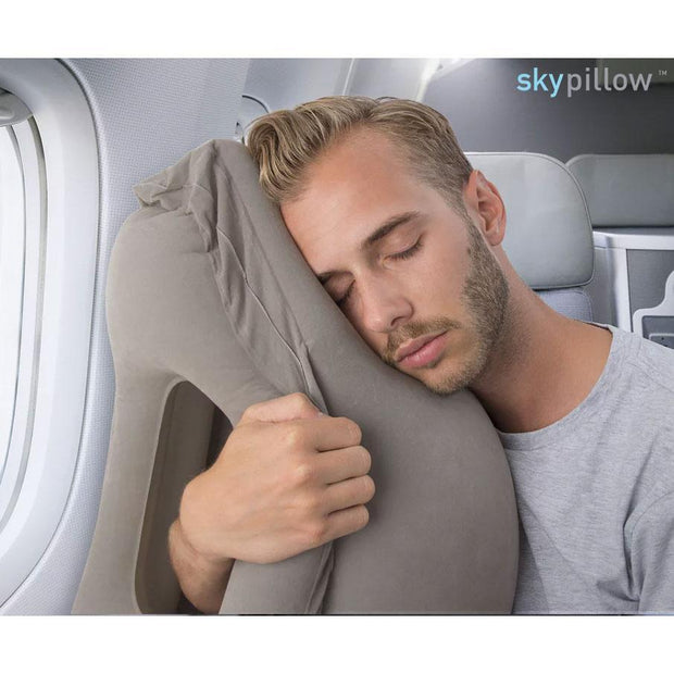 Clearance - Sky Pillow - Inflatable Travel Pillow