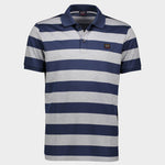 Load image into Gallery viewer, Paul & Shark Bold Stripe Polo | 3 Colours