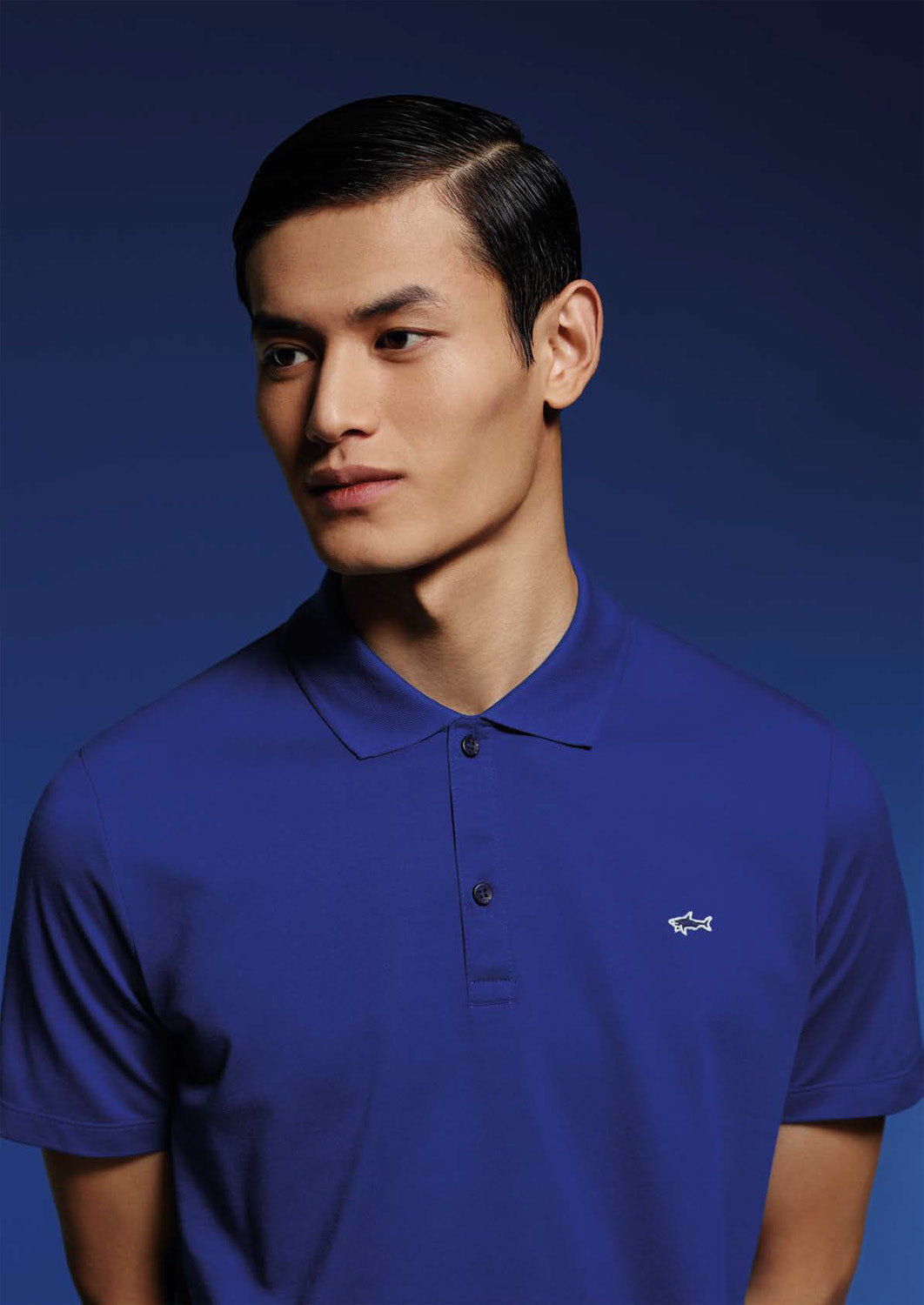 Paul & Shark Shark Logo Polo | 6 Colours