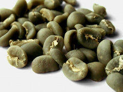 4. Green Coffee bean