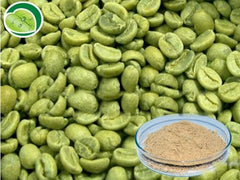 Green  Coffee Bean Powder. 100% Pure & Natural