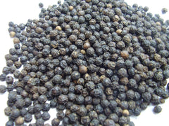 Indian Black Pepper (Graded and Premium Quality)