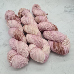 Jaded Rose - Bardot - Twist Sock