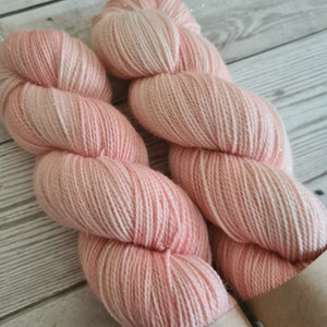 Powder Puff - Dyed to Order