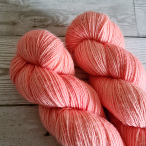Peachy Keen - Dusty - MCN Sock