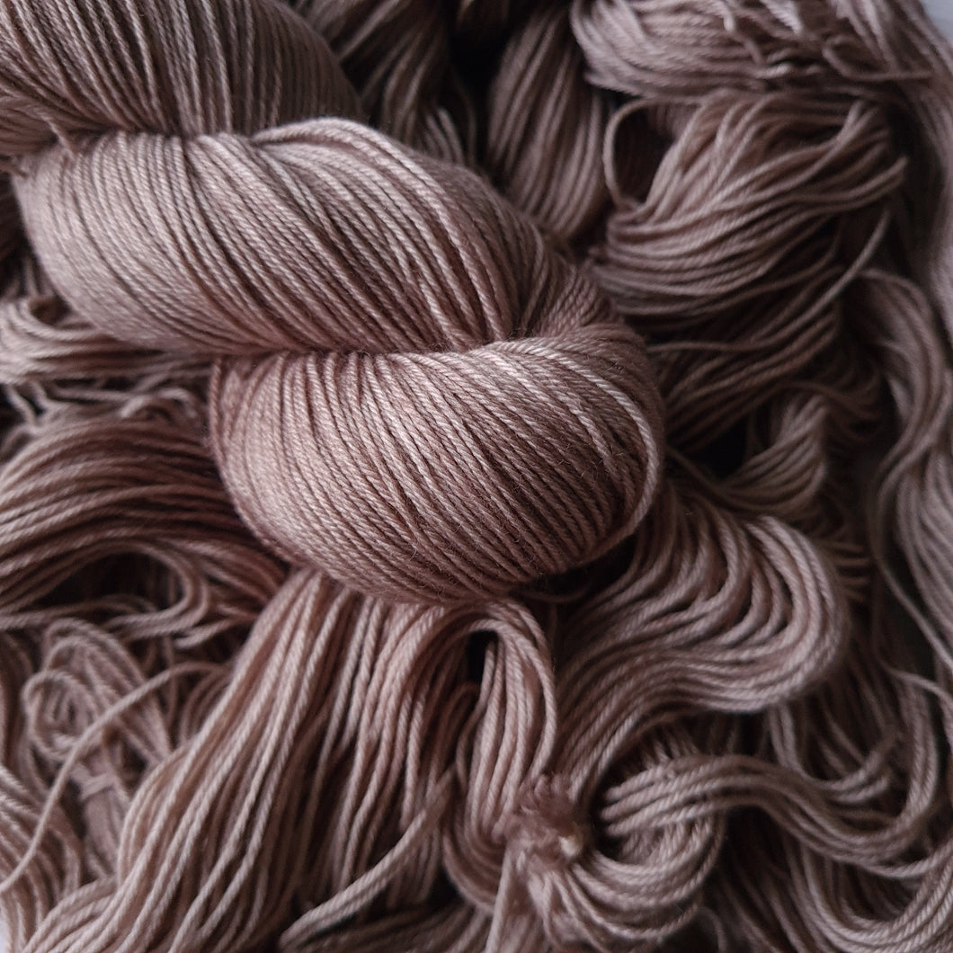 Mink - Dyed to Order