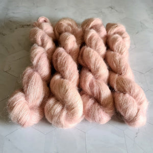 Faded Rose - Pattie - Kidsilk Mohair