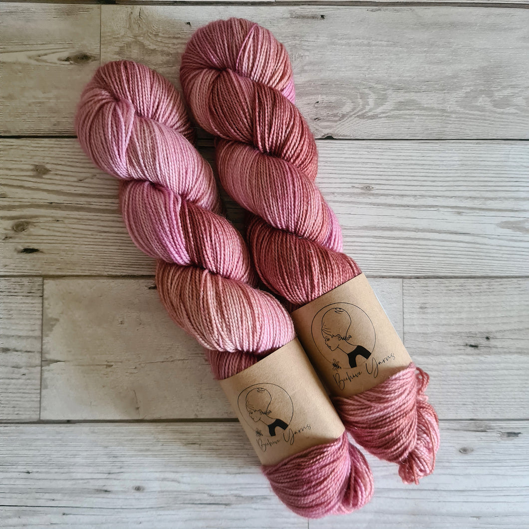 Turkish Delight - Bardot - Twist Sock