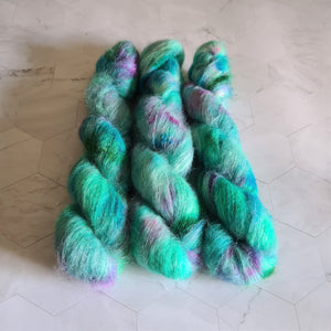 Incense and Peppermints - Pattie - Kidsilk Mohair