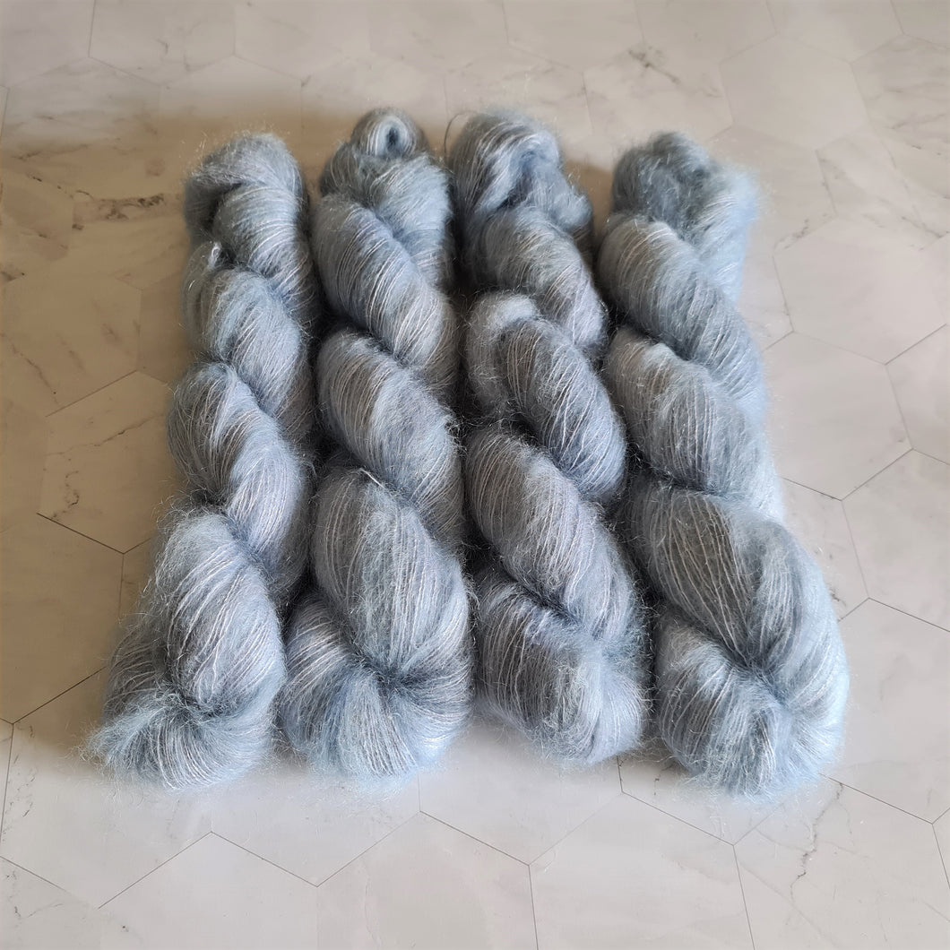 Twilight - Pattie - Kidsilk Mohair