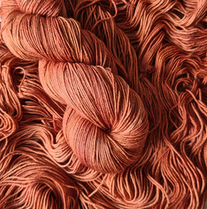 Terracotta - Dyed to Order