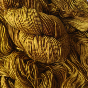 Golden Olive - Dyed to Order