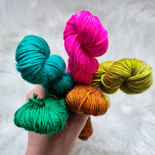 Load image into Gallery viewer, Tonal 20g Mini Skein Sets