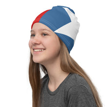Load image into Gallery viewer, Texas Flag Neck Gaiter