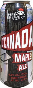 O Canada Maple (12 pack)