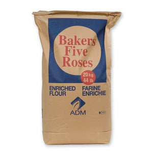 5kg - Bakers Five Roses All Purpose Flour