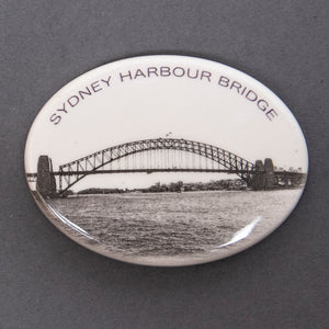 Fridge Magnet - Sydney Harbour Bridge