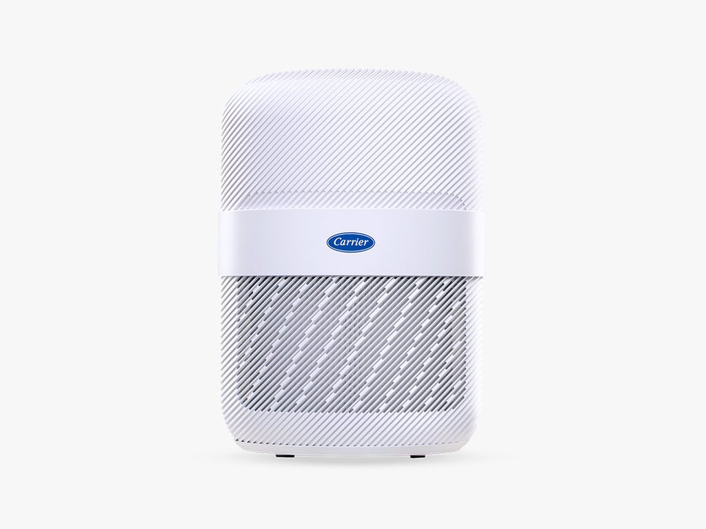table top air purifier philippines white