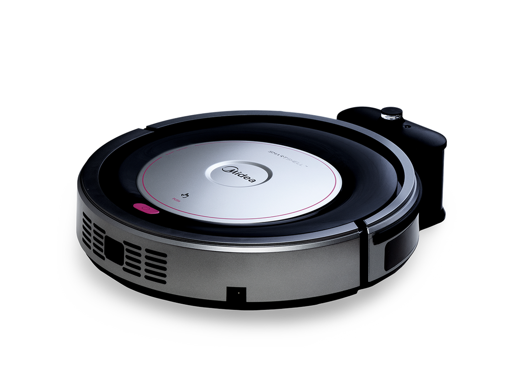 midea robot vacuum wireless remote controlled for sale philippines
