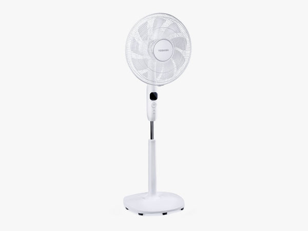 energy saving DC inverter electric fan toshiba