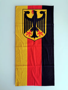 German Ironbird - Snood