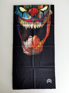 Killer Clown - Snood