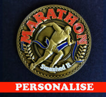Load image into Gallery viewer, Marathon - Achiever Coin