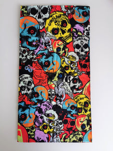 Skull Count - Snood
