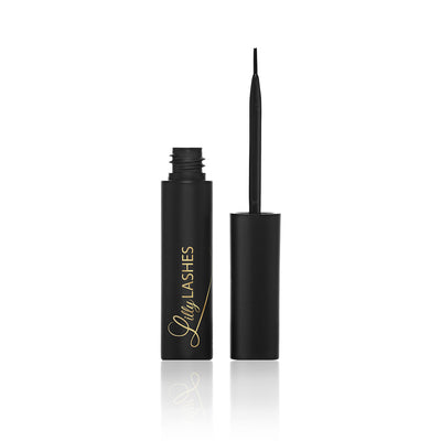 Black Brush-On Lash Adhesive