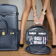 Jetsetter Glam Bag- Ultimate Kit