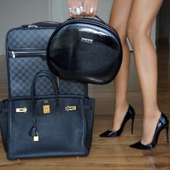Jetsetter Glam Bag
