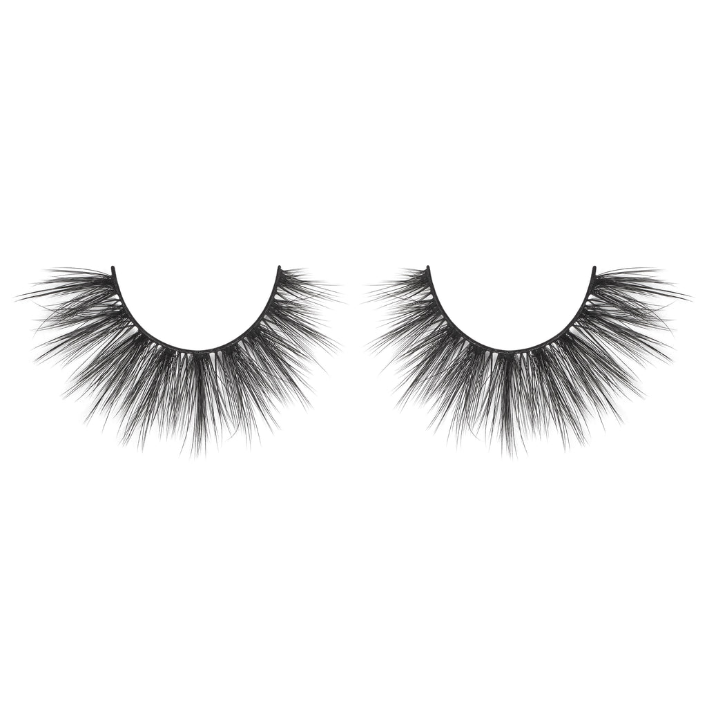 Lilly Lashes Luxury Synthetic Posh False Lash