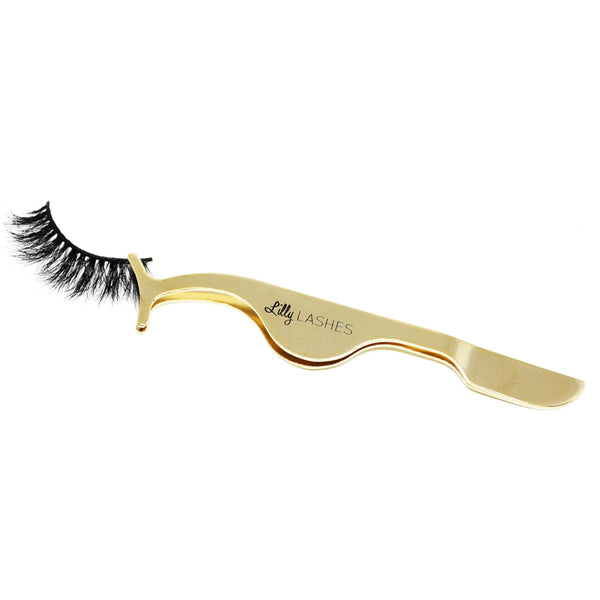 Lash Applicator Glam Gold