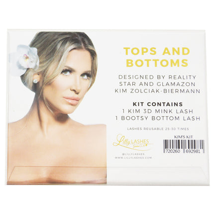 Tops & Bottoms By Kim Zolciak-Biermann