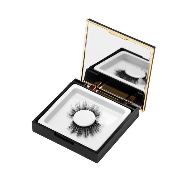 Mirrored Lash Compact