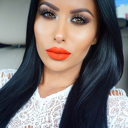 Amrezy in Cannes Lilly Lashes