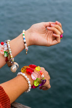 Load image into Gallery viewer, The DUA Bracelets - Blackcurrantpop