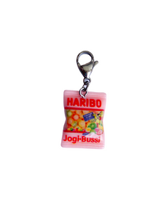 Haribo Sweet Charm - Blackcurrant Pop