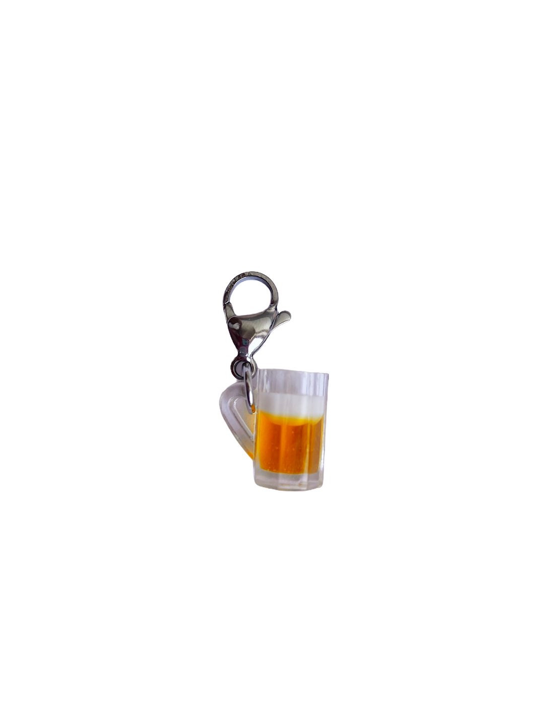 Beer Glass Charm